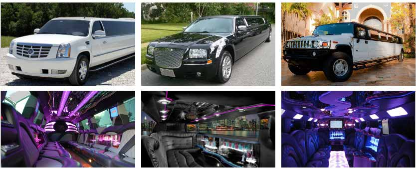 Prom & Homecoming Party Bus Rental Indianapolis