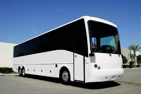 40 Passenger  party bus La Porte
