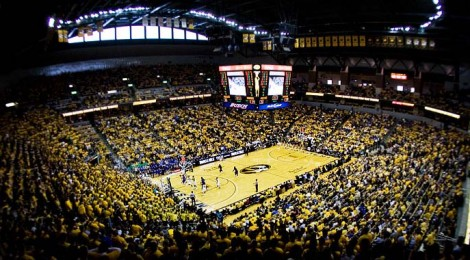 Bankers Life Fieldhouse Limo Service